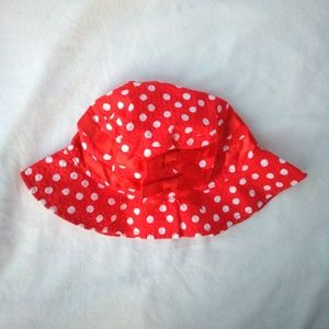 Gymboree Toddler Hat